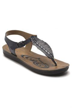 Prive Kadın Siyah Sandalet(118648667)