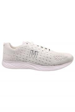 MP Yazlık Spor Ayakkabı Örgü Ultra Hafif Beyaz 7407(114223207)