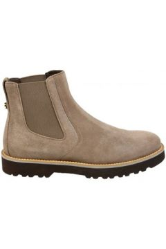 Boots Hogan Boots Terano Taupe(88552456)