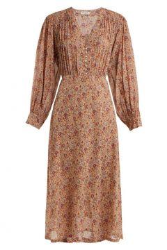 Kleid aus Seide Blaise(113868601)