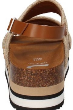 Sandales 5 Pro Ject sandales beige textile or AC594(115393621)