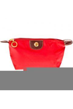 Pochette Very Bag Street Pochette couleur unie W-25 Rouge(88488731)