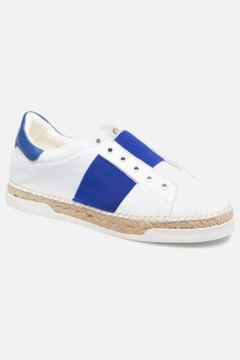 SALE -40 Canal St Martin - LANCRY HYBRIDE - SALE Sneaker für Damen / weiß(111593077)