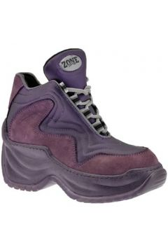Chaussures Zone 14512 Slim Platform Talon compensé(115554535)