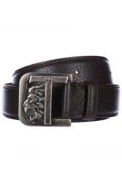 Men's genuine leather belt(116936182)
