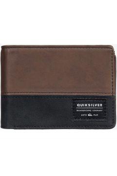 Quiksilver Nativecountry II Wallet bruin(116702171)