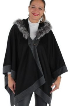 Gilet Pallas Cuir Cape selection ref_pst37562-noir(115555659)
