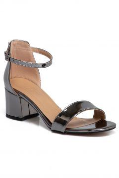 Teryy Gümüş Vegan Kadın Ayakkabı 210059o58(123951199)