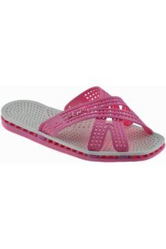 Sandales enfant Sensi MexiqueAguafilleMer(127856858)