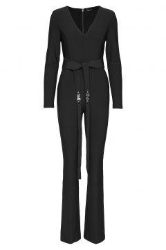 Edrik Jumpsuit Jumpsuit Schwarz MARCIANO BY GUESS(114152919)