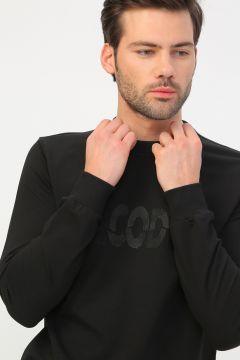 Fabrika Siyah Erkek Sweatshirt(113994874)