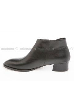 Black - Boots - DeFacto(110332870)