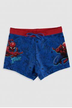 Çocuk Erkek Çocuk Spiderman Boxer Mayo(126666300)