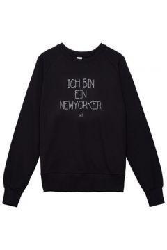 Sweat-shirt Civissum I bin ein NEWYORKER sweat / classic Black(115483506)