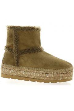 Bottes neige Vidorreta Videtta Boots cuir velours(127909889)