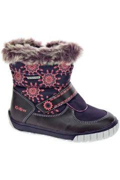 Bottes neige enfant Kickers Simone 14(115436713)