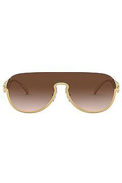 Солнцезащитные очки medusa rock icons shield - VERSACE(115063462)