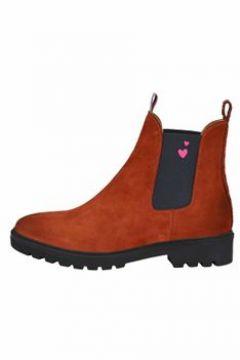 Crickit Chelsea Boot \'HANNAH\' braun(108191712)