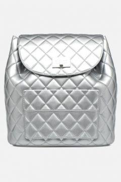 SALE -50 Designinverso - TOKYO Met argent - SALE Rucksäcke / silber(111589043)