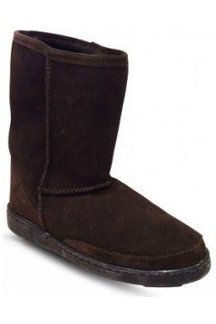 Boots Minnetonka Boots Fourrées CHOC SHEEP SKIN(101570843)