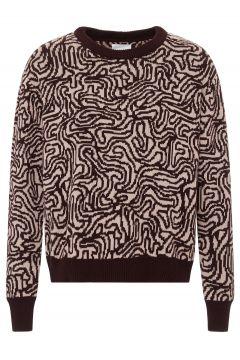 Pullover Maze(117380350)