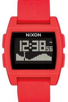 Montre Nixon Base Tide - Red(117875730)
