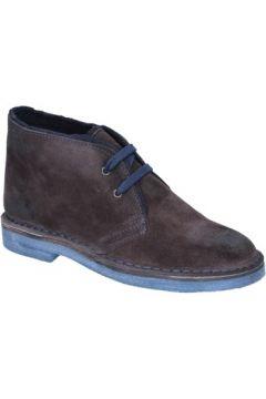 Boots Miss 20 By Coraf MISS 20 bottines gris daim BX662(115442614)