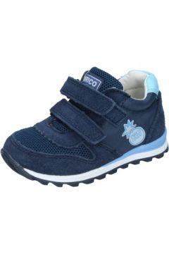 Chaussures enfant Enrico Coveri sneakers textile(115606120)
