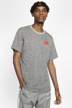 Nike SB Baskılı Erkek Tişörtü(124002060)