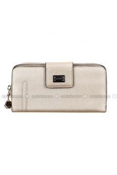 Golden tone - Wallet - Silver Polo(110324421)