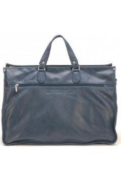 Sac de voyage Arthur Aston sac porte main soufflets G/bleu(101661442)