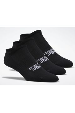 Classics Foundation Görünmez Çorap - 3 Çift(108989081)