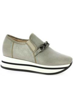 Chaussures Benoite C Baskets cuir laminé(98472498)