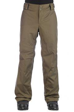 Holden Standard Pants groen(100661510)