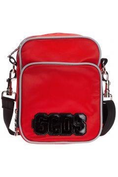 Men's nylon cross-body messenger shoulder bag(118230355)