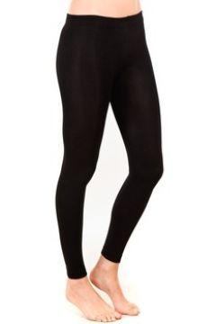Collants De Fil En Aiguille Legging Thermal Energy Noir(115471475)