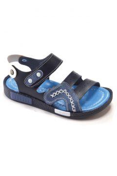Şirin Bebe Yandan Dikişli Erkek Ortopedik Sandalet 19-30 Numara(114220985)