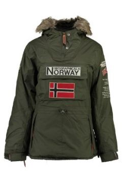Parka enfant Geographical Norway Parka Enfant Bridget New(101799903)