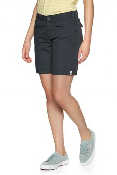 Animal Late Night Damen Spazier-Shorts - India Ink Blue(110360952)