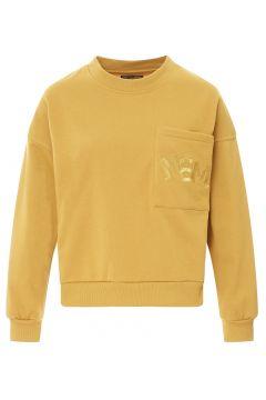 Sweatshirt bestickt(117291901)