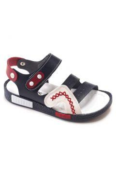 Şirin Bebe Yandan Dikişli Erkek Ortopedik Sandalet 19-30 Numara(114220983)