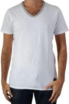 T-shirt Le Temps des Cerises Tee Shirt Pierre(115430438)