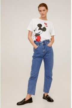 Mickey Mouse tişört(108485102)