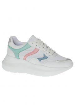 Graceland Kadın Beyaz Sneaker(110955125)