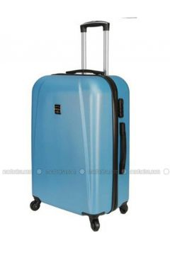 Blue - Suitcases - Fossil(110328876)
