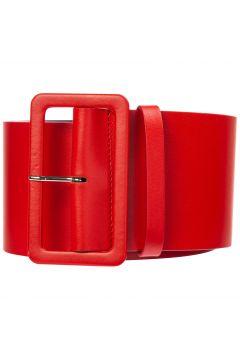 Women's genuine leather belt(116886934)