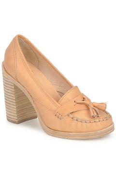 Chaussures escarpins Swedish hasbeens TASSEL LOAFER(115456836)