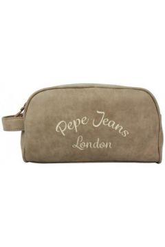 Vanity Pepe jeans Trousse de toilette effet peau de pêche 733445(88545062)