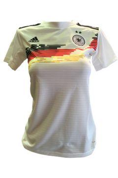 T-shirt adidas Maillot Féminin Allemagne coupe du monde 2019(115549309)