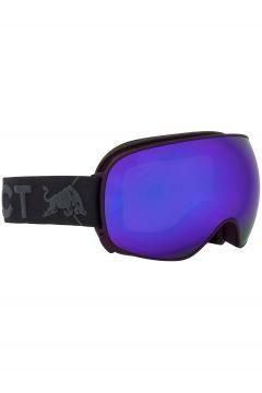 Red Bull SPECT Eyewear MAGNETRON-012 Burgundy rood(97096698)